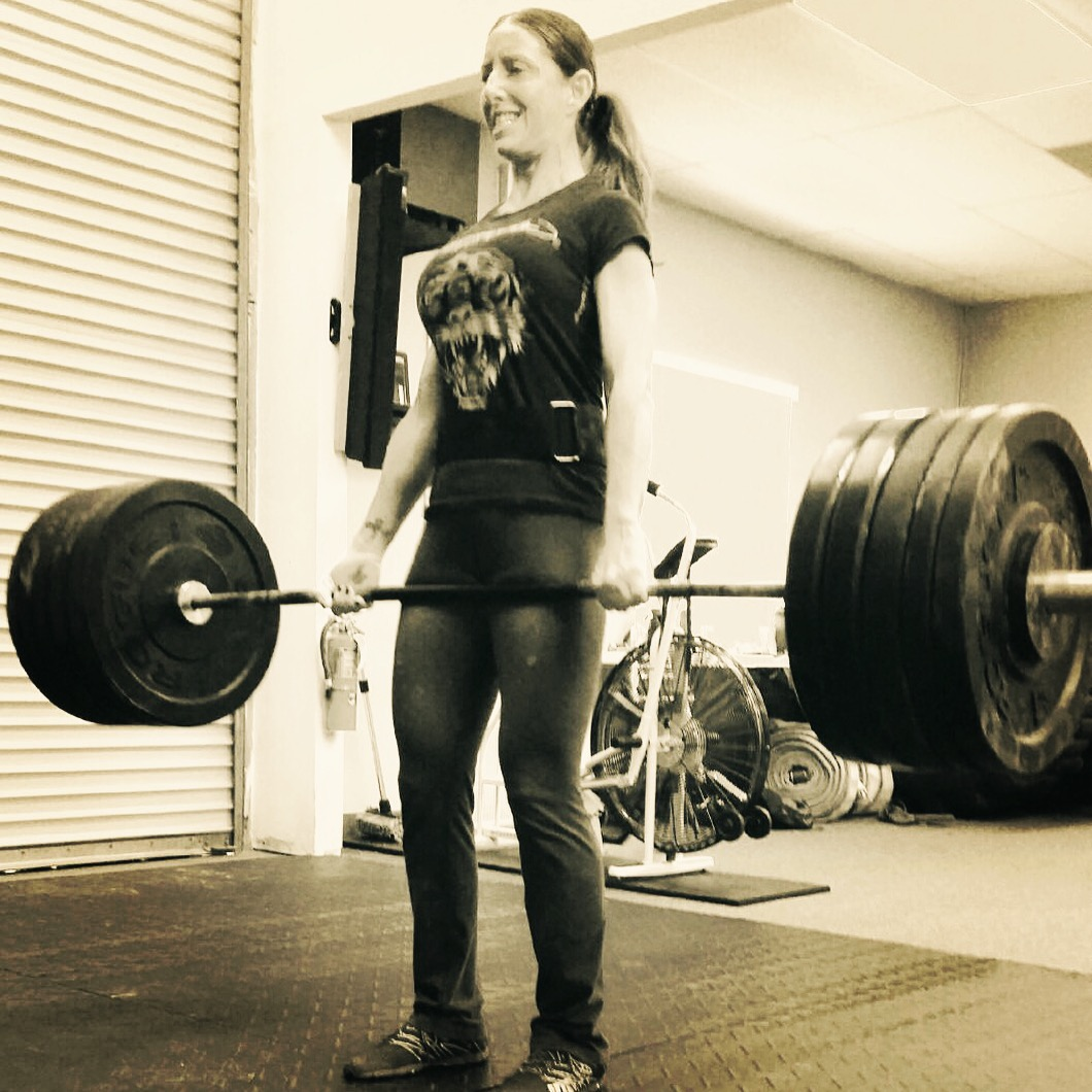 Women & Weights: Finding Strength and Confidence
