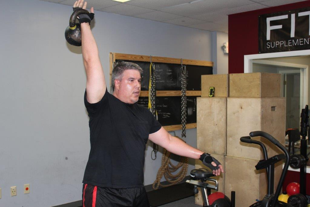 Eliseo Is Back – How He Lost 56lbs in 8 Months